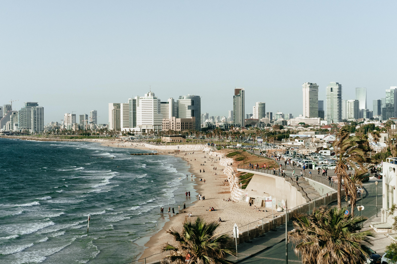 Tel Aviv: Ταξίδι στην Bubble city