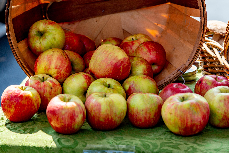 Γιατί πρέπει να τρως ένα μήλο την ημέρα