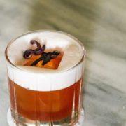 Πίνουμε cocktails στο Mockingbird's