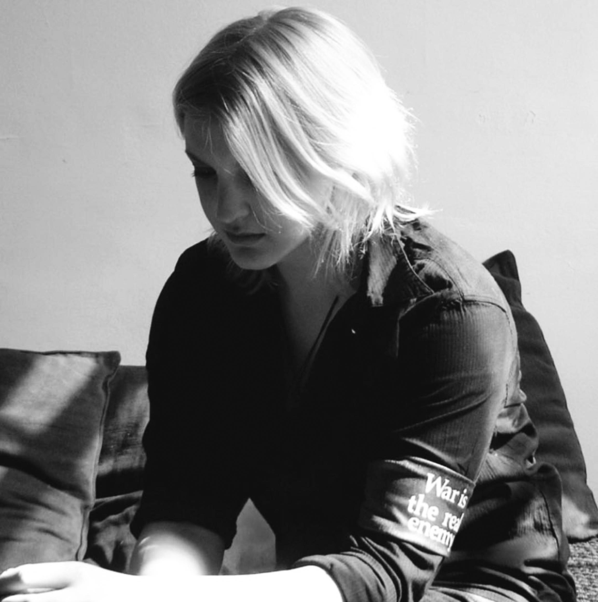 Έφυγε η Σοφία Κοκοσαλάκη (1972-2019)