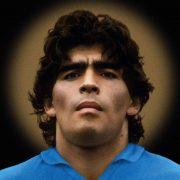Η ζωή του Diego Maradona έγινε ταινία