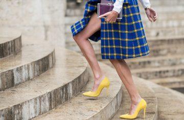 Πώς να καταλάβεις αν ένα παπούτσι είναι άνετο