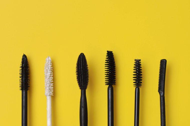 4 κανόνες που ΠΡΕΠΕΙ να γνωρίζεις για τη μάσκαρά σου