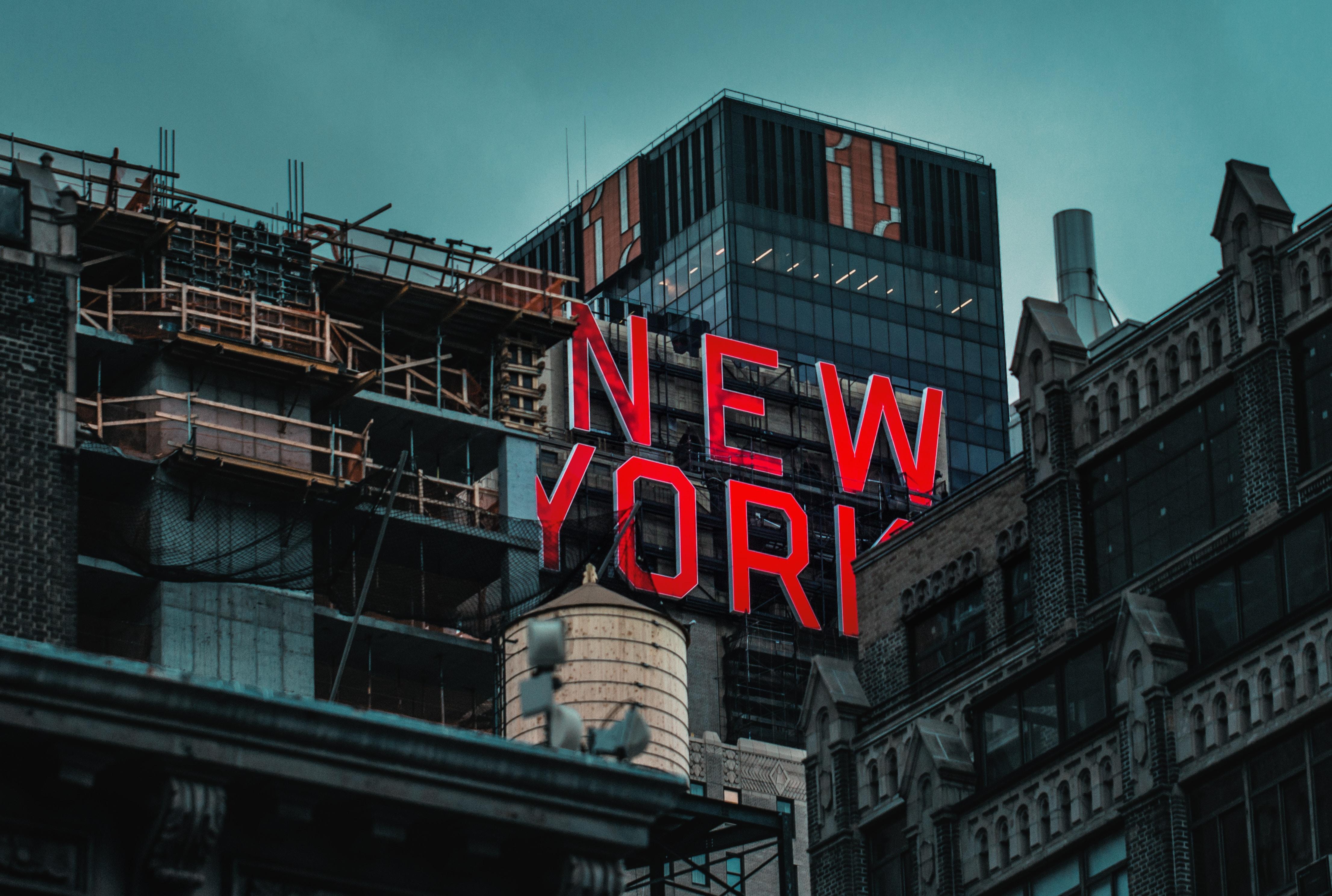 New York Updated