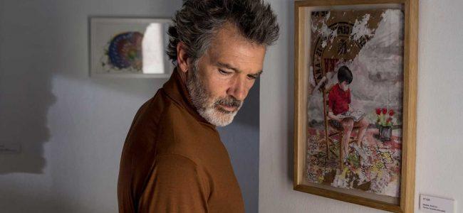 Πόνος και Δόξα: Η πιο προσωπική ταινία του Almodovar