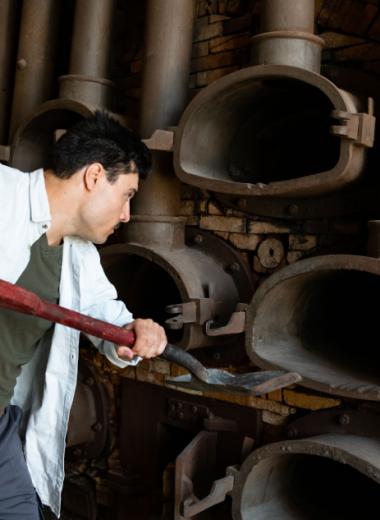 Ταξίδι στον χρόνο: Τις Κυριακές μαθαίνουμε την ιστορία του Βιομηχανικού Μουσείου Φωταερίου