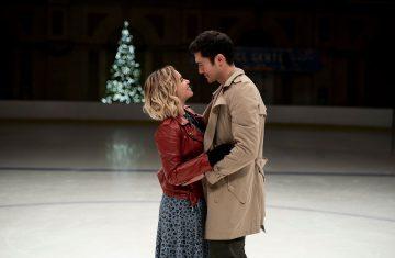 Το Last Christmas εγκαινιάζει τις ταινίες των Χριστουγέννων