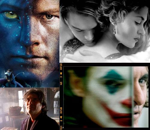 Ο Joker στις 10 πιο εμπορικές ταινίες στην Ελλάδα. Ποιες είναι οι άλλες 9;