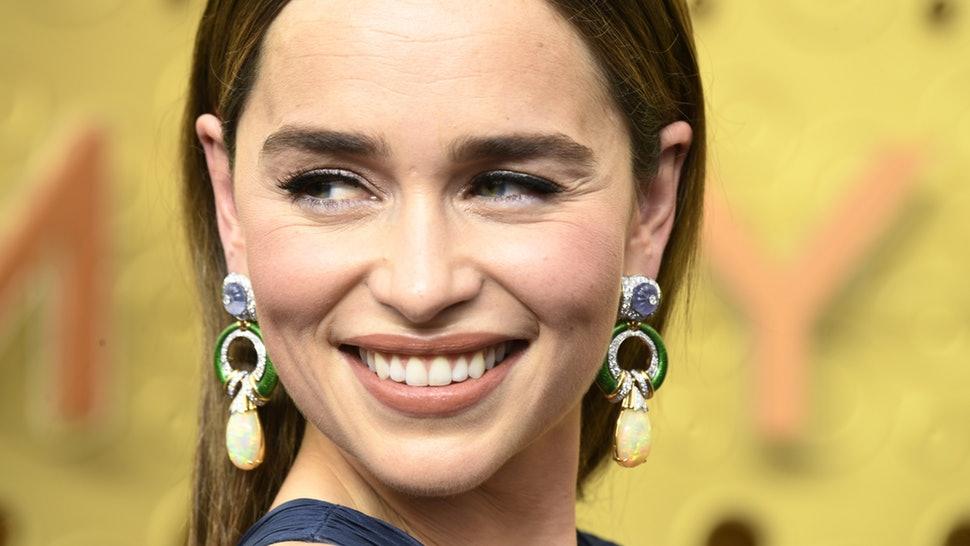 Emilia Clarke: Ποιος είναι ο επόμενος ρόλος που διεκδικεί μετά την «Khaleesi»;
