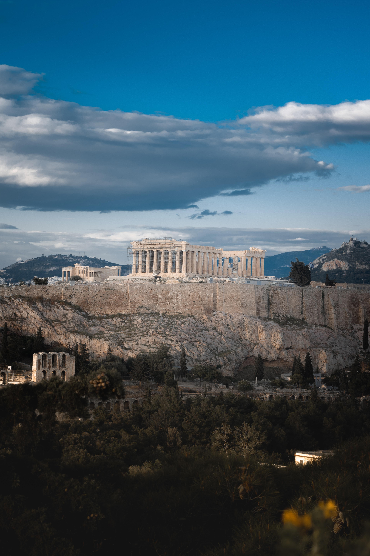 Κάνουμε δωρεάν βόλτες σε μουσεία και αρχαιολογικούς χώρους