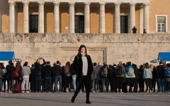 H Victoria Hislop θέλει ελληνικό διαβατήριο!