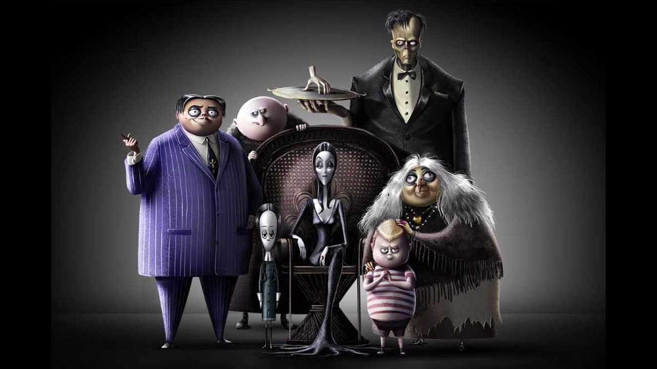 Ελληνικό box-office: Η Οικογένεια Addams έριξε τον Joker από την κορυφή