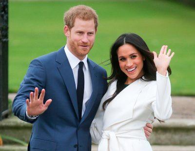 The Royals: Ποιοι θα κάνουν Χριστούγεννα ξεχωριστά;