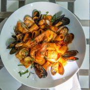 Στο Cardinale τα πιάτα μιλάνε άπταιστα ιταλικά
