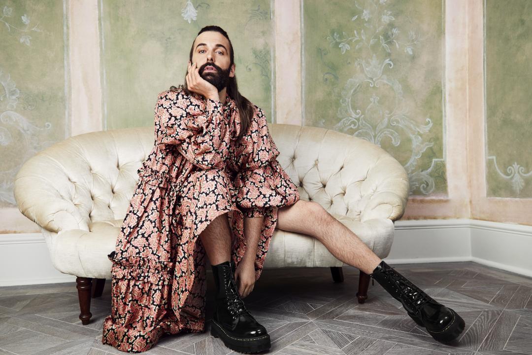 Ένα queer icon σε εξώφυλλο του Cosmopolitan!