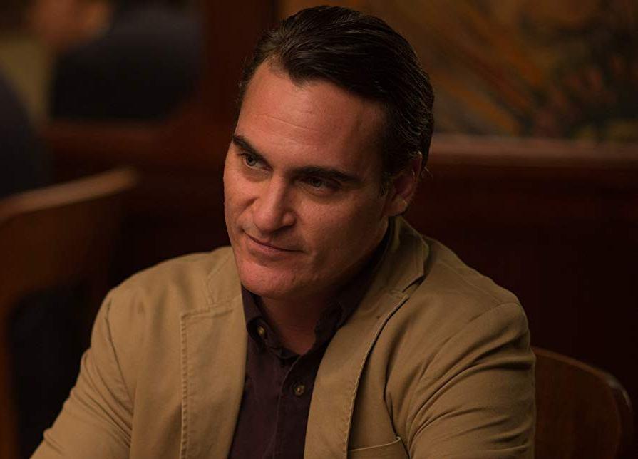 Το τραγικό παρελθόν του Joaquin Phoenix