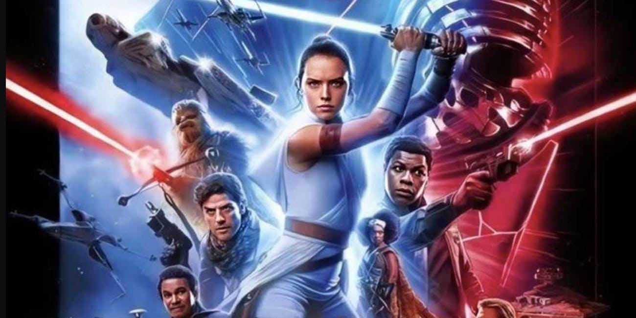 Cinetroll: Το Star Wars κάνει επικό φινάλε