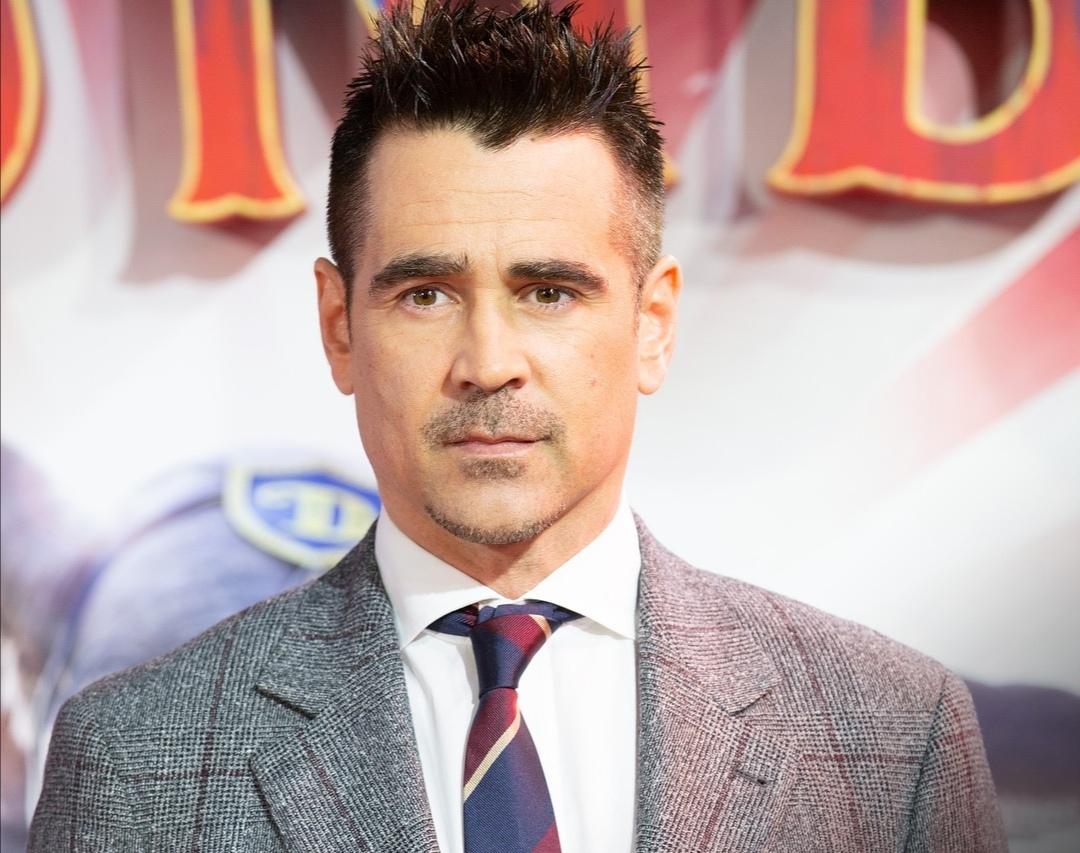 Ποιον χαρακτήρα θα υποδυθεί ο Colin Farrell στην ταινία The Batman;