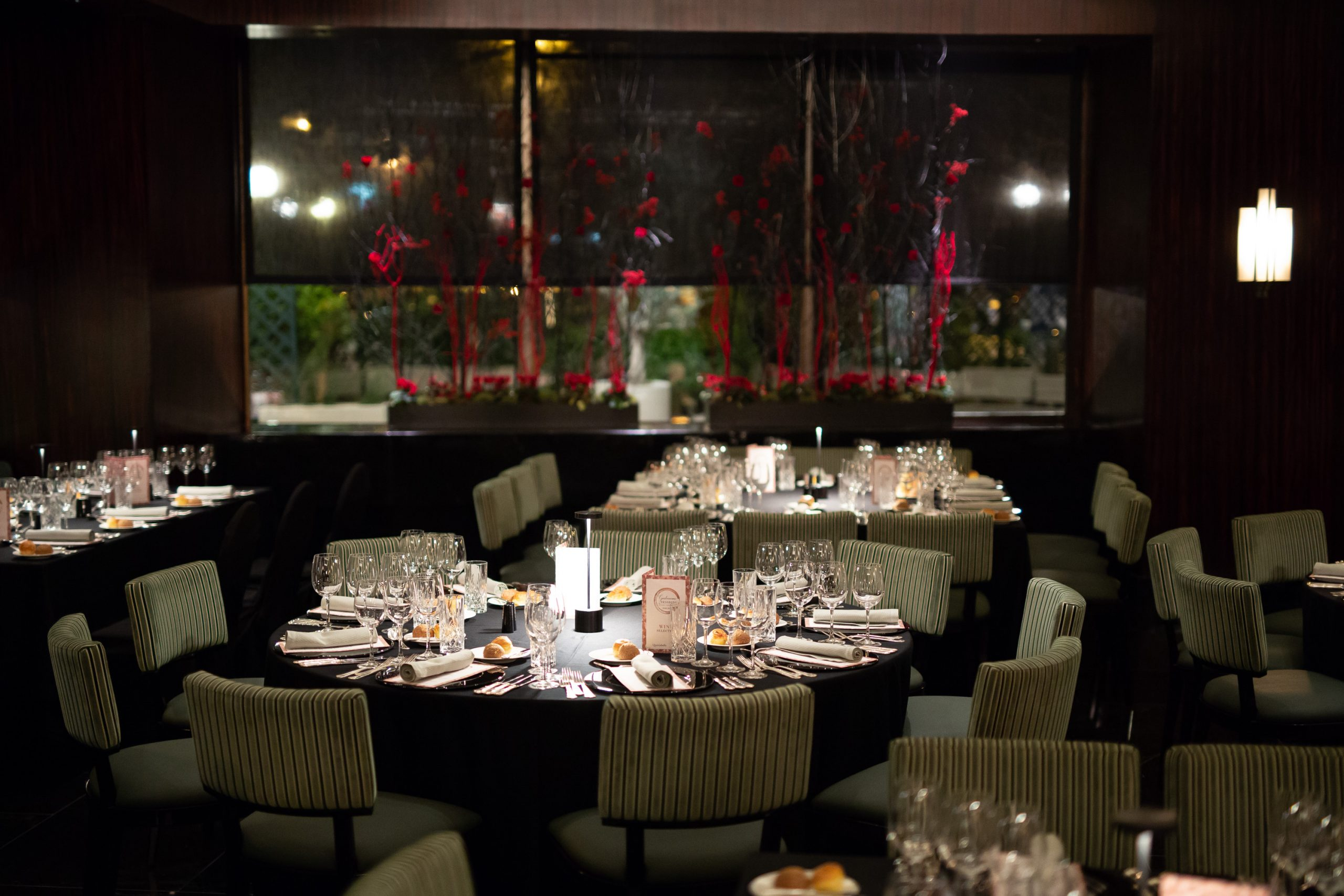 Το Juju Bar & Restaurant φέρνει στην Αθήνα την Κινέζικη Πρωτοχρονιά