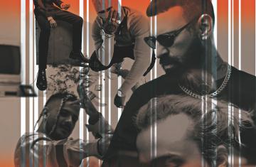 Γιατί το ελληνικό rap είναι η νέα pop