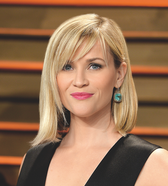 Reese Witherspoon: Η πραγματική εκδίκηση της ξανθιάς