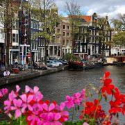 Πάμε Amsterdam;