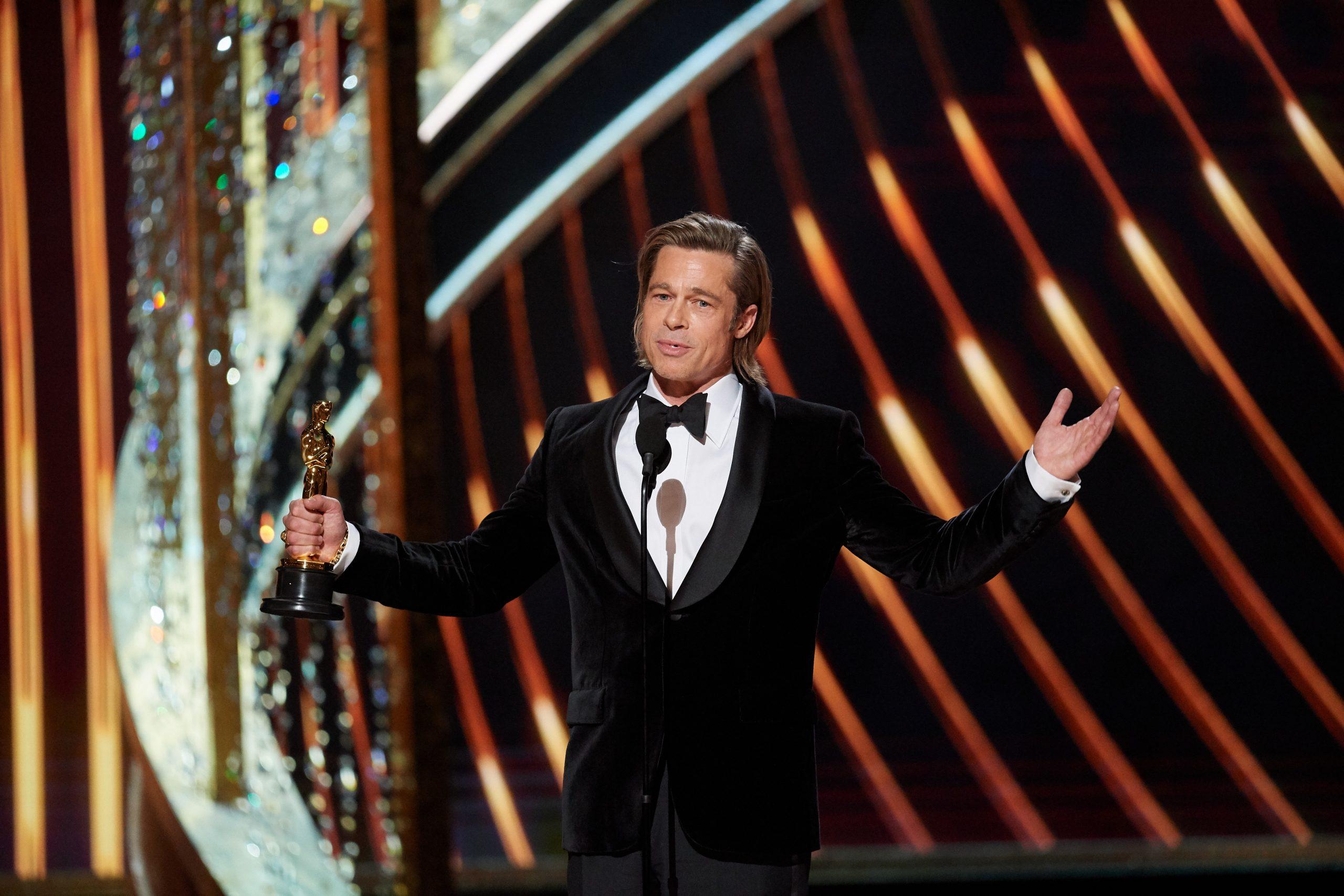 Ο Brad, το Oscar και η παγίδα της ομορφιάς