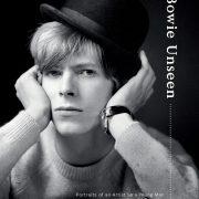 Ο Bowie όπως δεν τον έχεις ξαναδεί