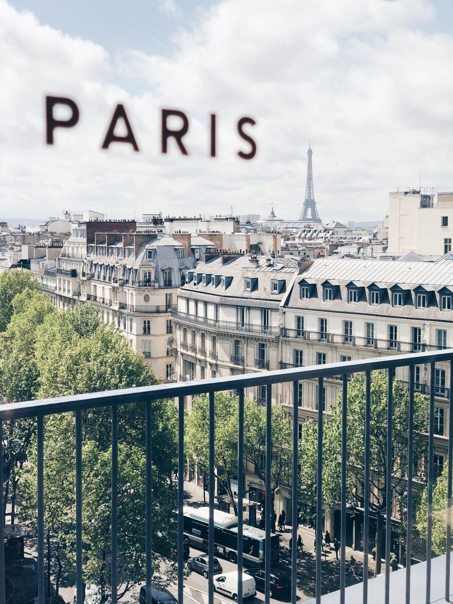 Γνώρισε το Παρίσι σαν Παριζιάνος
