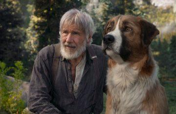 Το Κάλεσμα Της Άγριας Φύσης έχει ήρωα έναν σκύλο
