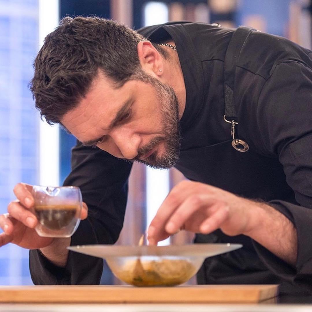 Τι καλό μαγειρεύει ο Πάνος Ιωαννίδης στο καινούργιο του site;