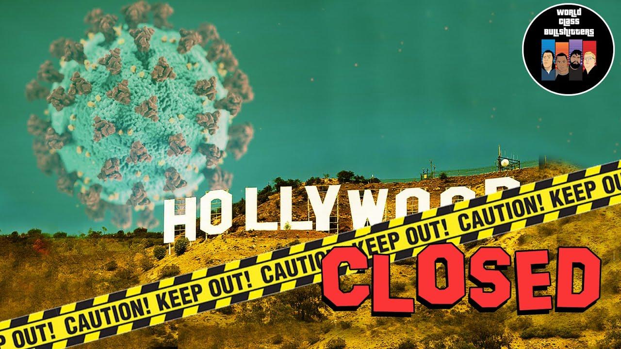 Οι επιπτώσεις του κορονοϊού στο Hollywood