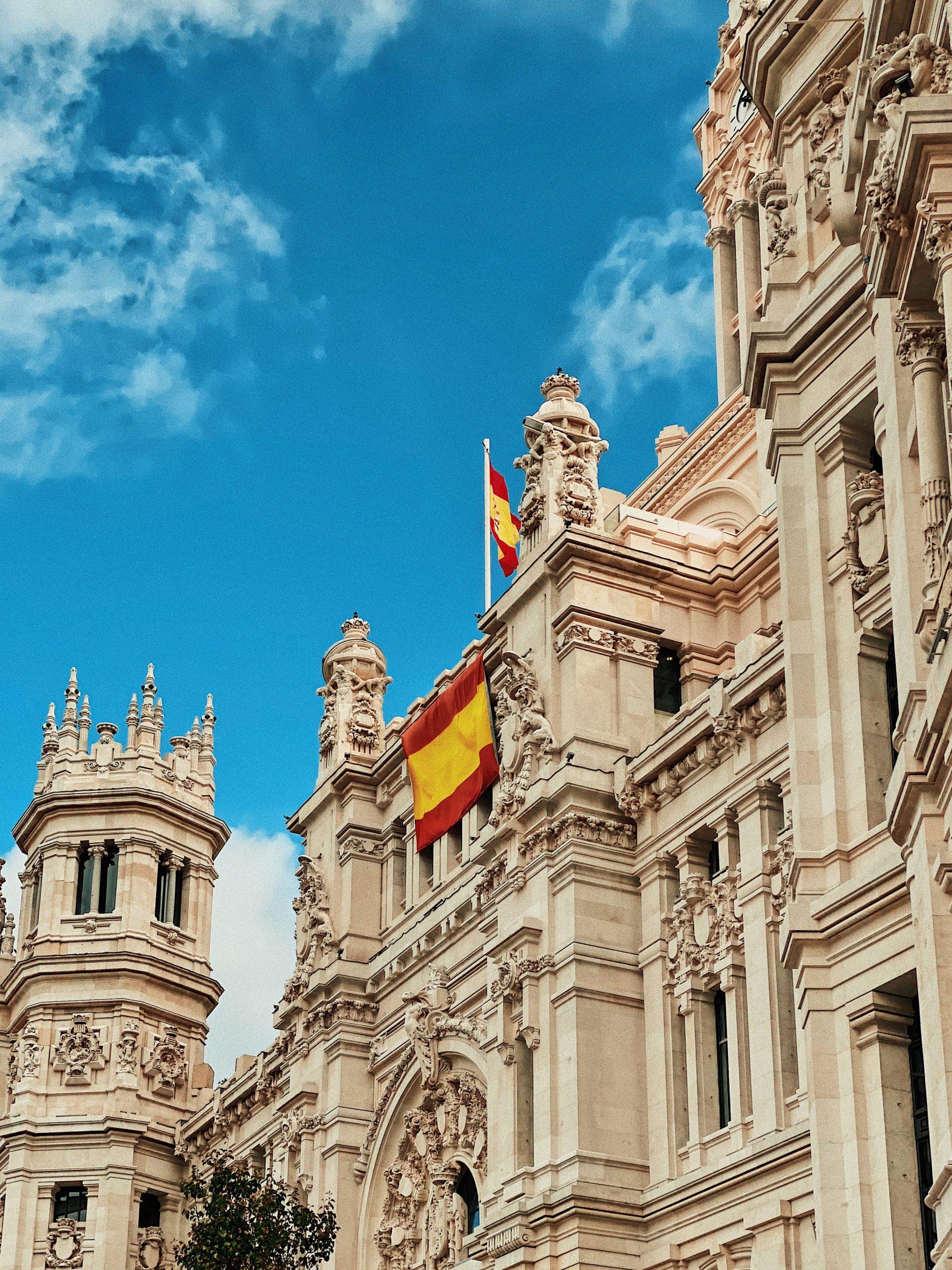 Άγρυπνοι στη Μαδρίτη: Ταξίδι σε μία από τις πιο ζωντανές πόλεις του κόσμου