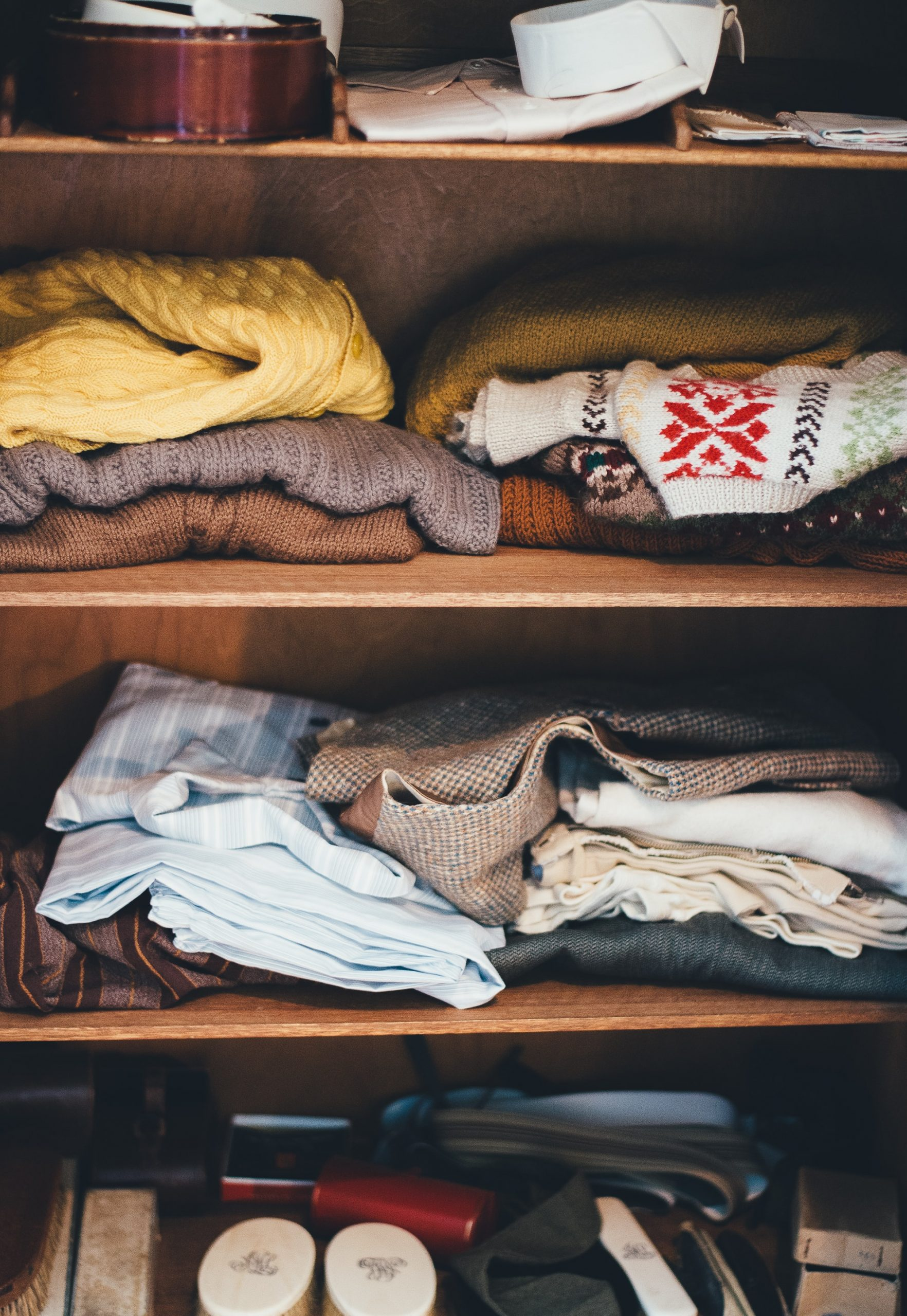 Ξέρεις πώς να καθαρίζεις σωστά τα ρούχα σου από τον κορονοϊό;