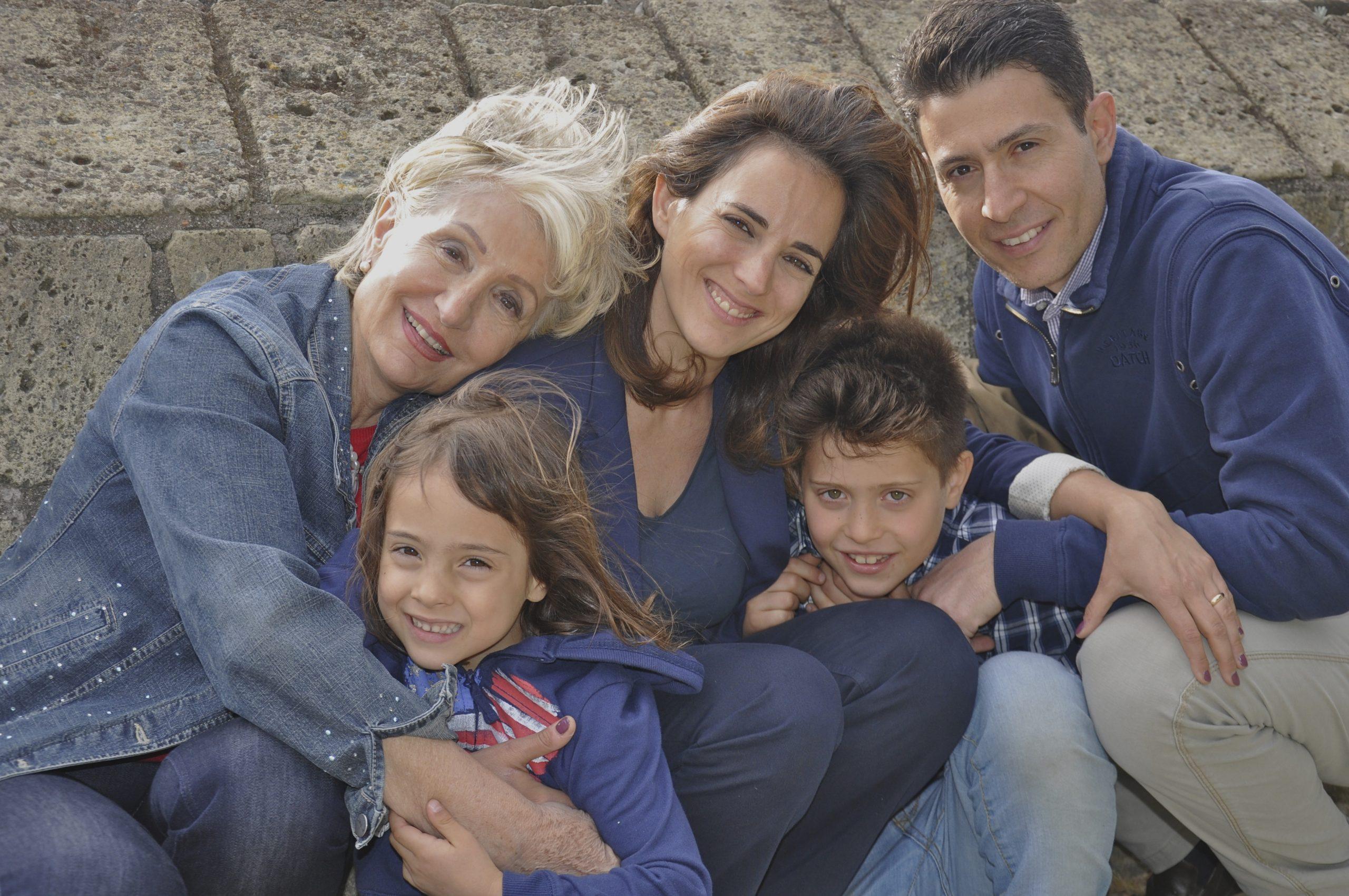 Μια μητέρα από την Ιταλία συμβουλεύει: Να τι θα έκανα διαφορετικά σε αυτή την πανδημία