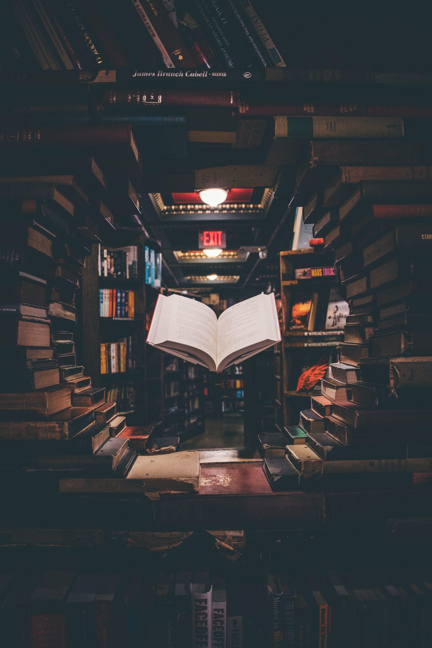 1,4 εκατομμύριο βιβλία για να διαβάζεις online