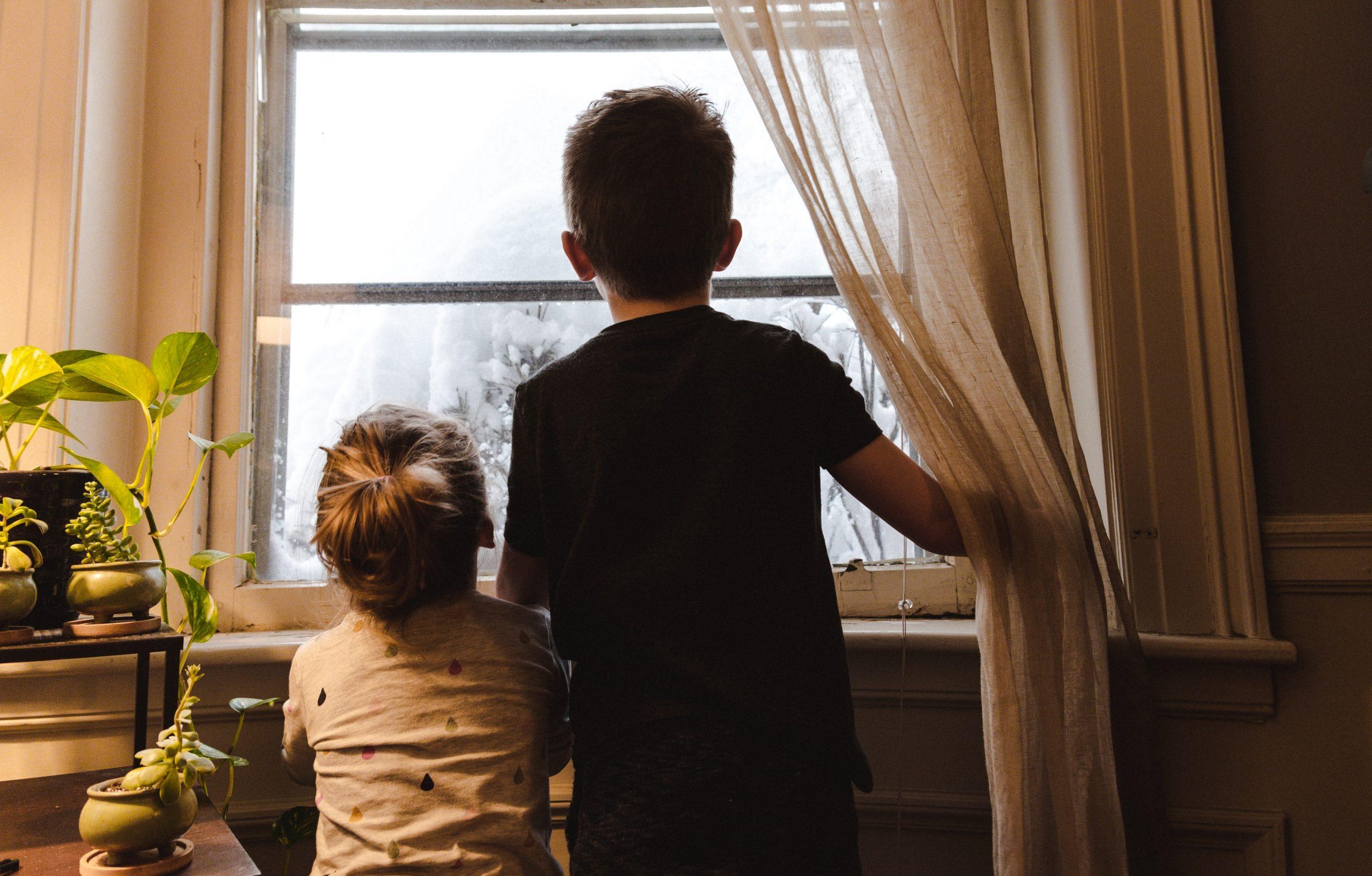 Κορονοϊός, παιδιά και έφηβοι: Τι τους λέμε και πώς βοηθάμε να διαχειριστούν το «μένουμε σπίτι»