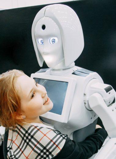 The Robots, μια έκθεση που θέλεις να δεις