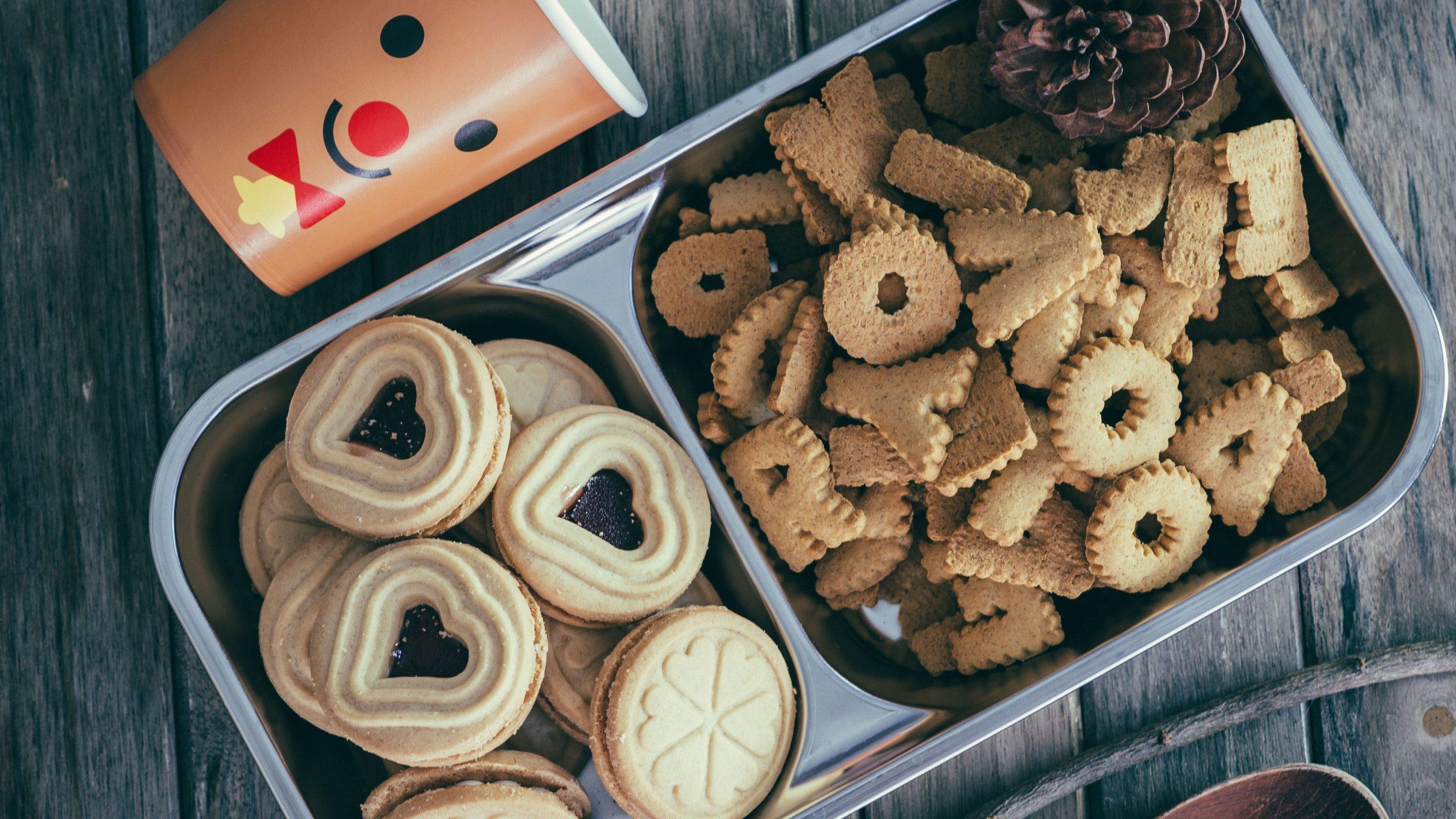 8 tips για να μη φας ό,τι αποθέματα σνακ πήρες με τη μία