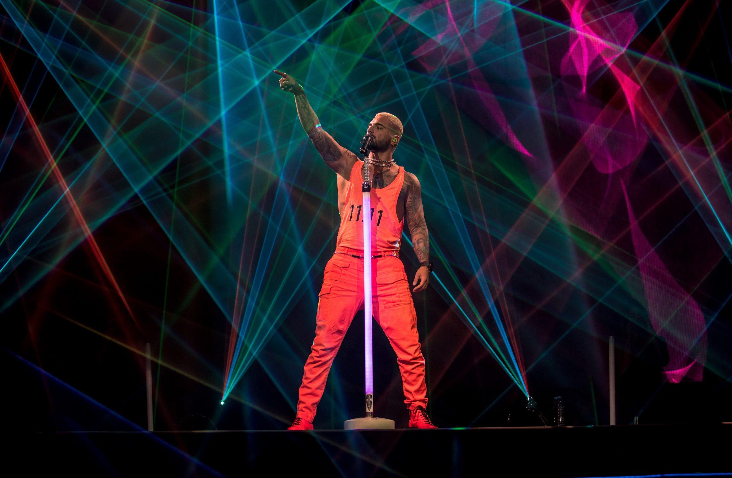 Πότε θα γίνουν τελικά οι συναυλίες του Maluma στην Ελλάδα;
