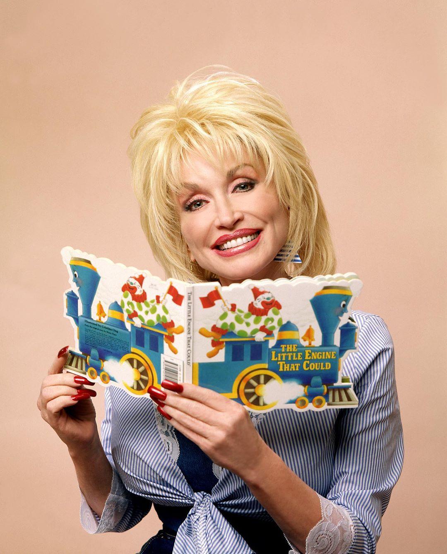 Η Dolly Parton έγραψε ποίημα για την καραντίνα