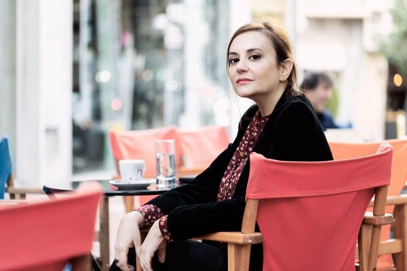 14 Έλληνες συγγραφείς γράφουν για την πανδημία: Σοφία Μπραϊμάκου