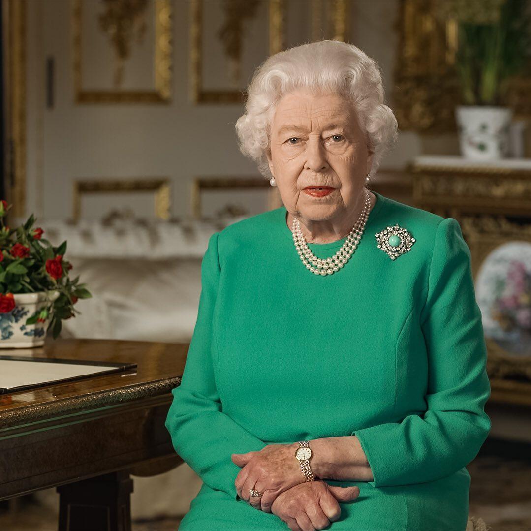 Η βασίλισσα Ελισάβετ ακυρώνει για πρώτη φορά τους εορτασμούς για τα γενέθλιά της