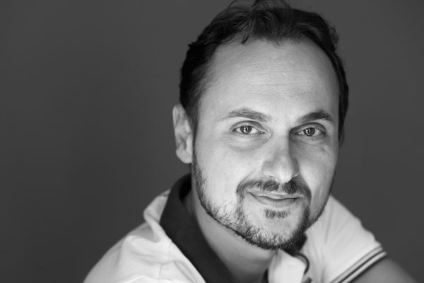 14 Έλληνες συγγραφείς γράφουν για την πανδημία: Γιάννης Γορανίτης