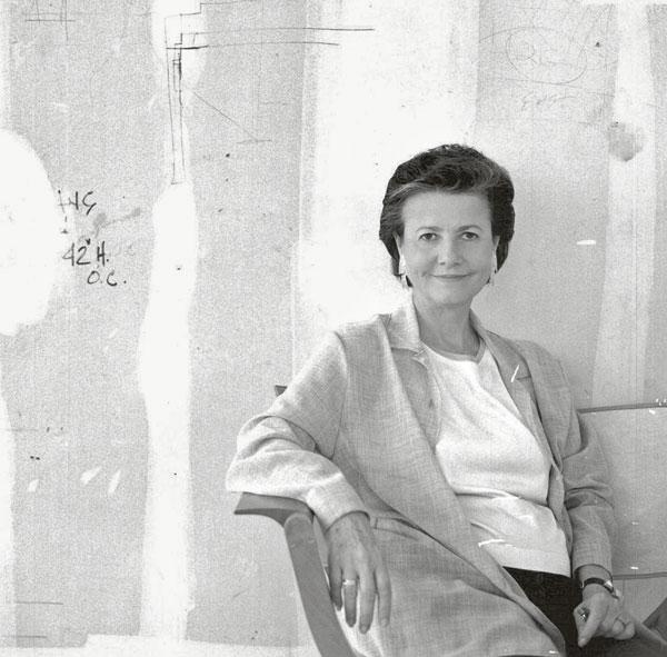 Η Ελληνίδα Rena Dumas, το interior design και η κληρονομιά της