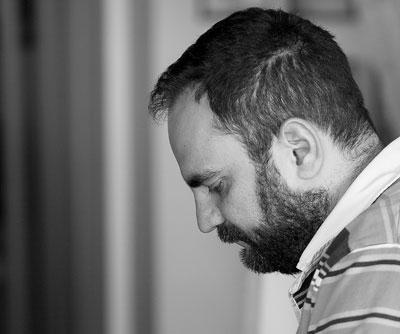 14 Έλληνες συγγραφείς γράφουν για την πανδημία: Βαγγέλης Προβιάς