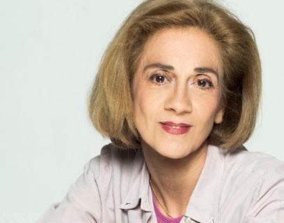 14 Έλληνες συγγραφείς γράφουν για την πανδημία: Μανίνα Ζουμπουλάκη