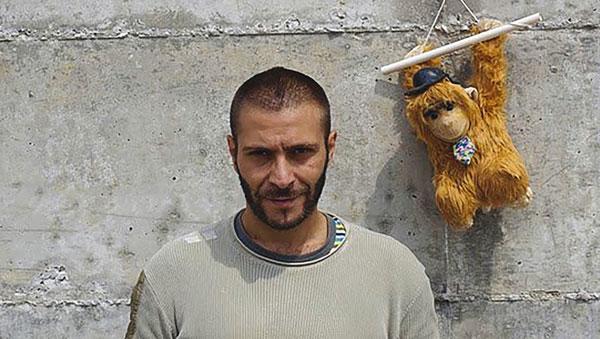 14 Έλληνες συγγραφείς γράφουν για την πανδημία: Βασίλης Αμανατίδης