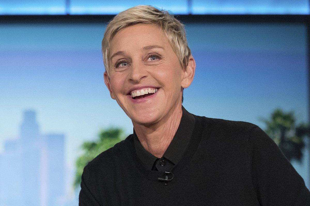Γιατί τα έχουν βάλει όλοι με την Ellen DeGeneres;