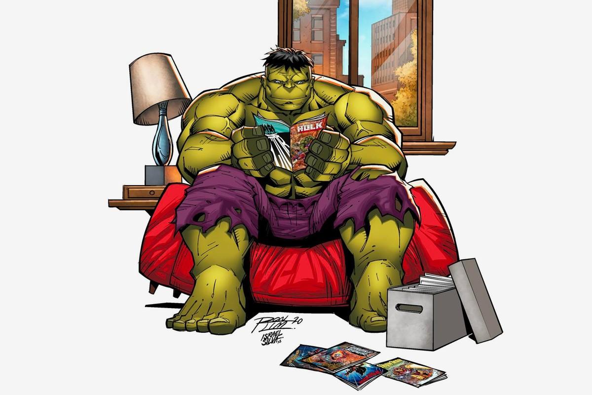 Η Marvel δίνει ελεύθερη πρόσβαση στα πιο διάσημα κόμιξ της